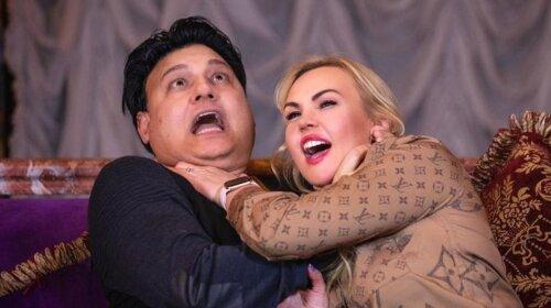 44-летняя Камалия показала своего 65-летнего мужа-миллионера: Захкр выглядит гораздо моложе супруги (фото)