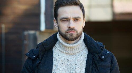 """""""Мы занимались ужасными вещами"""": украинский актер рассказал о переломном моменте из жизни"""