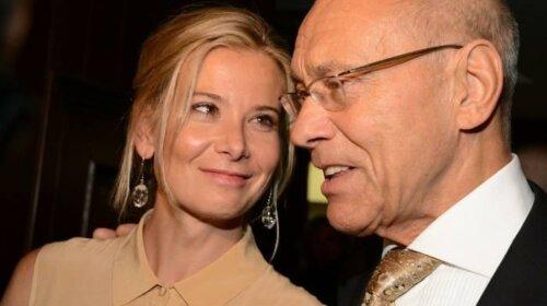 Все имеет благодаря мужу: Юлия Высоцкая призналась, что значат для нее отношения с Андреем Кончаловским