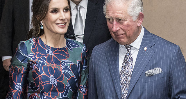 Royals Attend The Opening Of «Sorolla: Spanish Master of Light» At The National Gallery