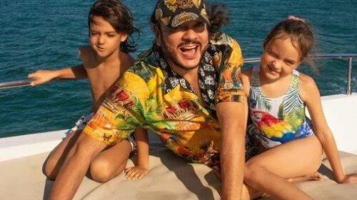 Растет точной копией отца: Филипп Киркоров ошеломил невероятной схожестью с 8-летним сыном Мартином – их едва ли можно отличить