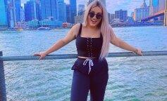 Гоар Аветисян сбросила 43 килограмма и рассказала, как повторить ее успех (ФОТО)