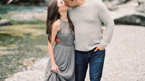 Мужчина Козерог и женщина Водолей