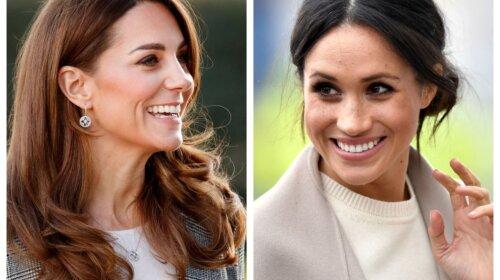 Принцесса Диана, Кейт Миддлтон, Меган Маркл: пластический хирург рассказал, кто из королевской семьи имеет идеальные пропорции лица