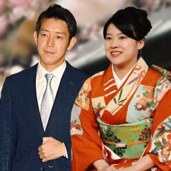 Принцесса Японии, аяко, фото, муж, титул, родила, дети