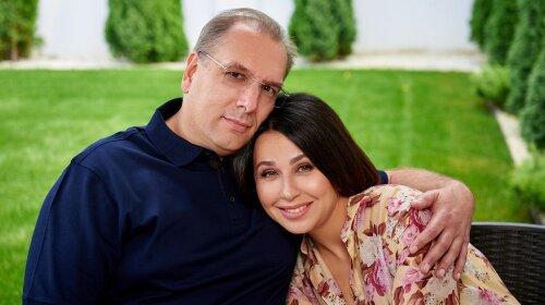 Главное любить: Наталья Мосейчук показала, как проводит время с любимым мужем и сыновьями