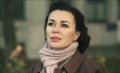 Анастасія Заворотнюк не вийде з коми