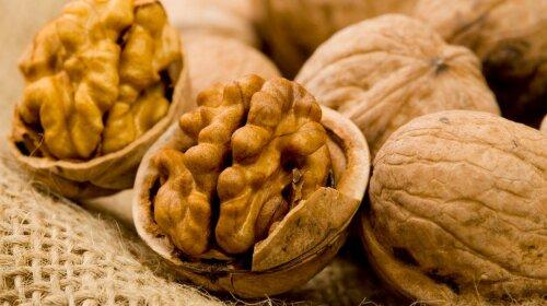 Сім продуктів, які захищають головний мозок від вікової деградації
