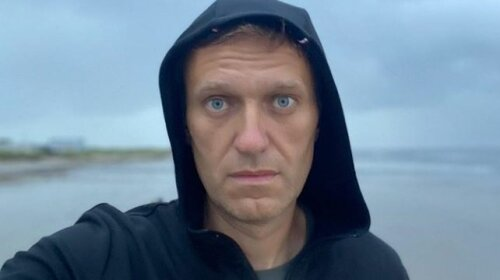 Олексій Навальний у комі: з'явилися подробиці про стан отруєного російського опозиціонера