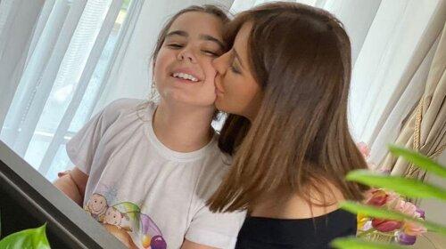 дочь Ани Лорак, София, новый член семьи, забота