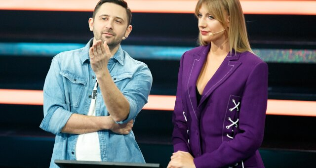 Андрей Шабанов, кто против блондинок?, никитюк, фото