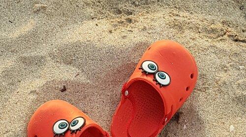 """""""Важливо знайти баланс між зручністю і користю"""": доктор Комаровський розповів, як правильно вибрати дитині сандалі"""