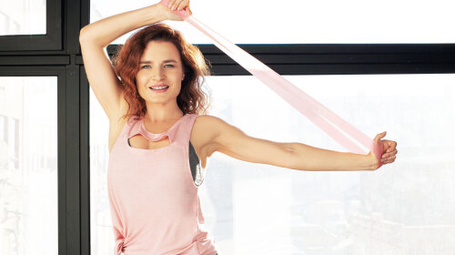 Сутулость - враг хорошего самочувствия: запомни это упражнение и будь здоровым