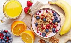 Медики рассказали, какой завтрак самый вредный для школьника