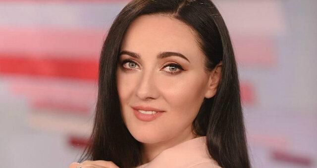 телеведущая, Соломия Витвицкая, развод, завела собаку