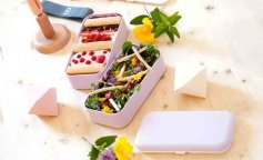 Ланч-бокс от Monbento Original: новый гаджет для кухни