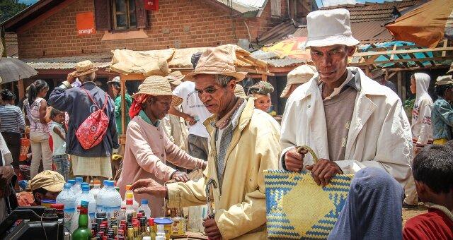 Мадагаскар, факты, фото, видео