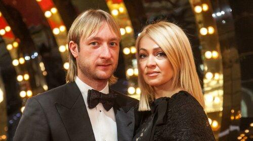 Малыш на миллионы: сколько Рудковская и Плющенко заплатили суррогатной матери за рождение сына