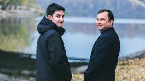 Веселився з друзями: стало відомо, чим займався Віктор Павлік напередодні смерті сина (ВІДЕО)