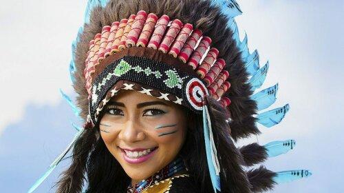 Ученые воссоздали лицо индейской принцессы, жившей 1700 лет назад