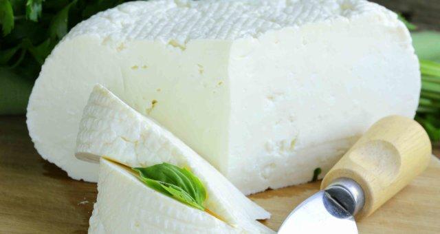 sulguni cheese