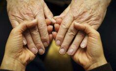 Вчені назвали вік, в якому люди починають різко старіти