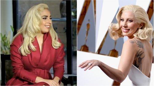 Похудевшая на 15 кг Леди Гага раскрыла свой секрет стройности: никаких изнурительных упражнений в спортзале