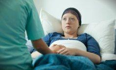 Ульяна Супрун назвала 8 причин возникновения рака