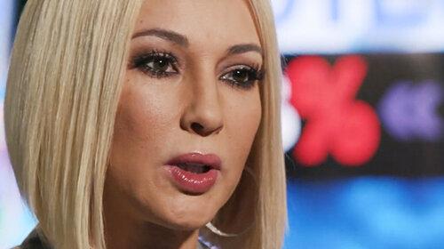 «Імпланти грудей і пропотевают, і навіть пліснявіють»: залишилася без штучного бюста Лера Кудрявцева позбавила публіку дару мови
