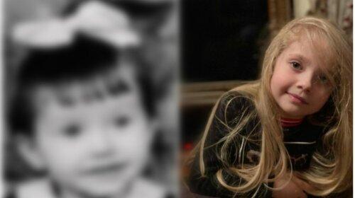 Как Алла в детстве: Лиза Галкина поразила одним лицом с Пугачевой – невероятное сходство