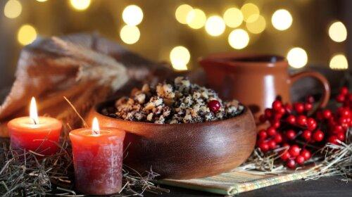 Как приготовить самую настоящую Рождественскую кутью на Святой вечер