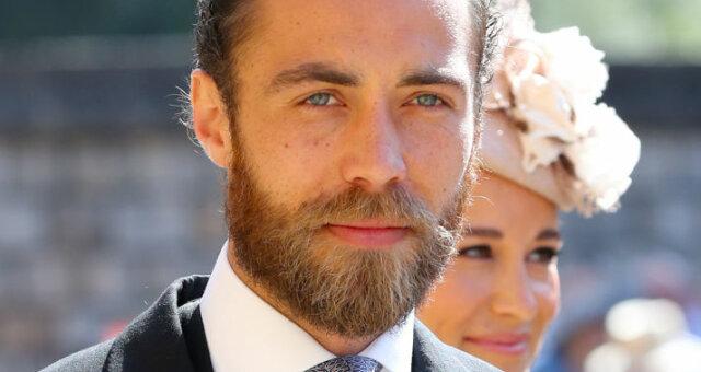 кейт миддлтон, королевская семья, брат миддлтон, джеймс миддлтон, свадьба