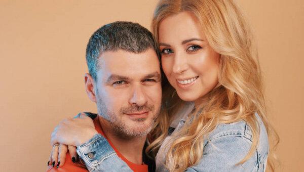 Арсен Мирзоян, певец, Тоня Матвиенко, балует жену