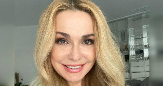 Ольга Сумская, актриса, фигура, фото