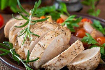 Минус 1 килограмм в день: диета «Лесенка»
