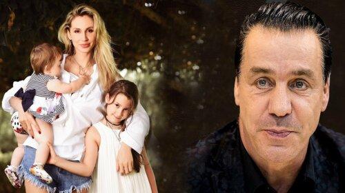 Світлана Лобода вийшла заміж за Тілля Ліндеманна? Відповідь співачки справив фурор в Мережі