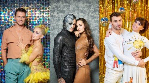 Что будут делать финалисты «Танців з зірками» после финала и кому бы они передали эстафету в следующий сезон?
