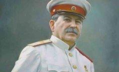 Сталін Йосип Віссаріонович
