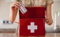 Уляна Супрун назвала 10 средств, которые должны быть в каждой аптечке