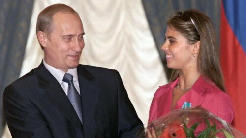 Кабаева спуску не дает: молодящийся Владимир Путин медленно становится посмешищем из-за капризов любовницы – все подробности