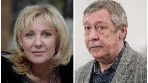 Елена Яковлева заявила, что Михаил Ефремов был не один на месте ДТП