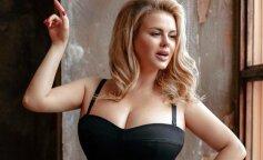 Анна Семенович заинтриговала публику белоснежным нарядом: замуж собралась?