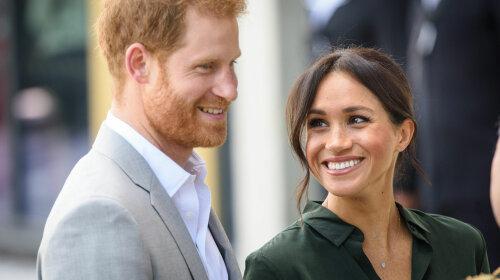 Меган Маркл скоро вернется на экраны: принц Гарри и его жена открыли собственный бизнес
