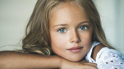 Когда-то эта девочка была признана самой красивой в Мире: сейчас она очень изменилась (фото)