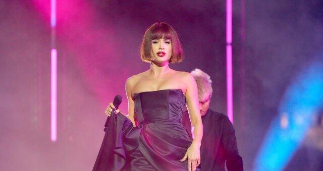 Lida Lee, певица, ВиаГРа, хит, концерт