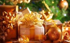 подарки, подарки на новый год,