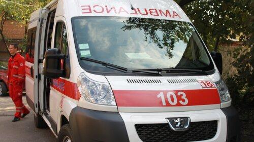Под Киевом на обочине нашли двух детей в состоянии алкогольного опьянения