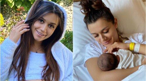 Экс-участница шоу «Холостяк» впервые стала матерью - собирается воспитывать ребенка одна