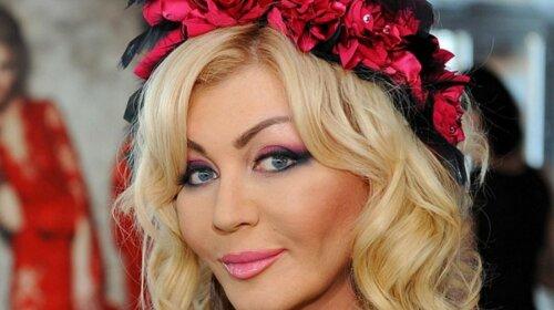 Ирина Билык, певица, пластика