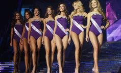 24-летняя девушка стала победительницей конкурса красоты под названием «Мисс силиконовая звезда»